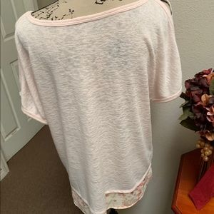 New York & Company Other - New York and Company off the shoulder top.